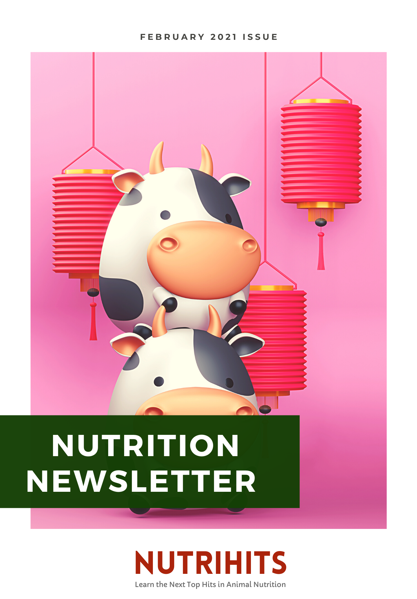 Nutrition Newsletter - February 2021